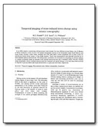 Traumatic Incident Stress : Information ... by Friedel, Michael J.