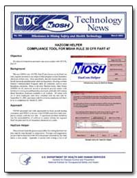 Hazcom Helper Compliance Tool for Msha R... by Department of Health and Human Services