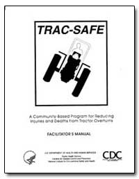 Trac - Safe by Department of Health and Human Services