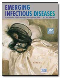 Search Emerging Infectious Diseases at W... by Department of Health and Human Services