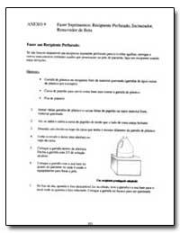 Fazer Suprimentos Recipiente Perfurado I... by Department of Health and Human Services