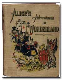 Alice in Wonderland by Tenniel, John