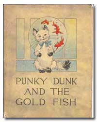 Punky Dunk and the Goldfish by