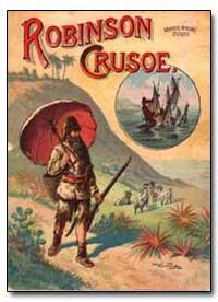 Robinson Crusoe by