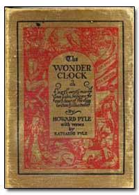 Wonder Clock by Pyle, Howard