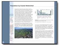 Population by Coastal Watershed by
