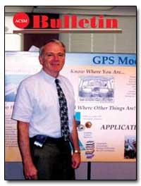 Bulletin by Challstrom, Charles W.