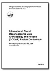 International Global Oceanographic Data ... by