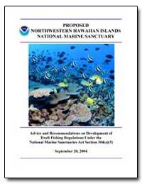 Proposed Northwestern Hawaiian Islands N... by
