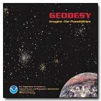 Geodesy Imagine the Possibilities by