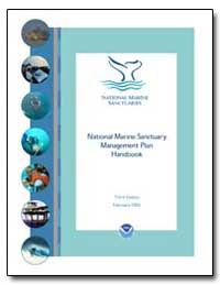 National Marine Sanctuary Management Pla... by Moore, Elizabeth