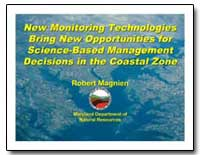 New Monitoring Technologies Bring New Op... by Magnien, Robert