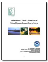 Polluted Runoff : Lessons Learned from t... by