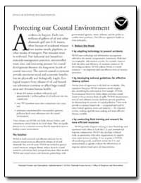 Protecting Our Coastal Environment by