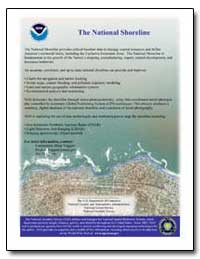 The National Shoreline by Taggart, Brian. K.