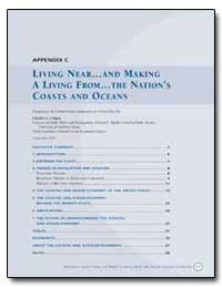 Living Nearand Making a Living Fromthe N... by Colgan, Charles S.