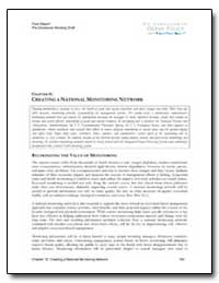 Chapter 15 : Creating a National Monitor... by