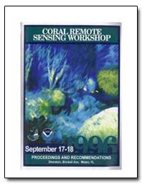 Coral Remote Sensing Workshop by