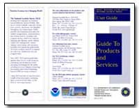 Guide to Products and Services by