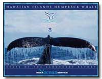 Hawaiian Islands Humpback Whale by Basta, Daniel J.