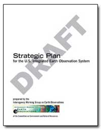 Strategic Plan for the U.S Integrated Ea... by