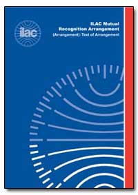 Ilac Mutual Recognition Arrangement (Arr... by