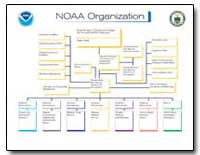 Noaa Organization by