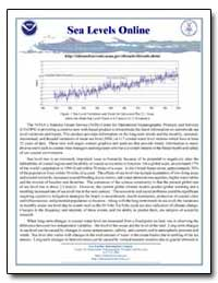 Sea Levels Online by