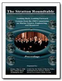The Stratton Roundtable by Knecht, Robert W.
