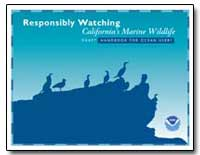 Responsibly Watching Californias Marine ... by