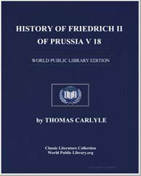 Seven-Years War Rises to a Height, 1757-... by Carlyle, Thomas