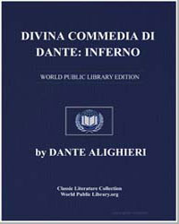 La Divina Commedia Di Dante Alighieri In... by