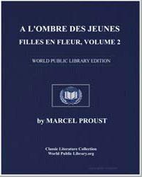 A L'Ombre des Jeunes Filles en Fleur, Vo... by Proust, Marcel