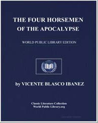The Four Horsemen of the Apocalypse (Los... by Ibanez, Vicente Blasco