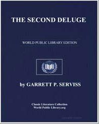 The Second Deluge by Serviss, Garrett Putnam