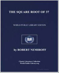 The Square Root of 37 by Nemiroff, Robert