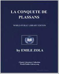 La Conquete de Plassans by Zola, Émile