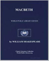 Macbeth by Shakespeare, William
