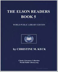 The Elson Readers, Book 5 by Elson, William H.