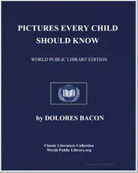 Pictures Every Child Should Know by Bacon, Dolores