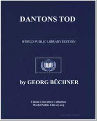 Dantons Tod by Büchner, George