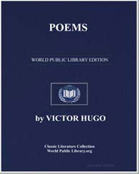Poems by Hugo, Victor