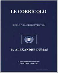 Le Corricolo by Dumas, Alexandre