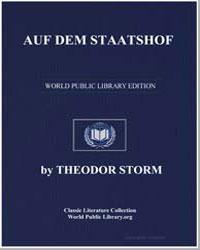 Auf dem Staatshof by Storm, Theodor W.