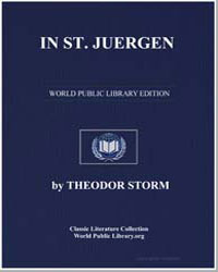 In St. Juergen by Storm, Theodor W.