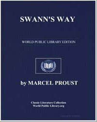 Swann's Way (Volume 1 of Remembrance of ... by Proust, Marcel
