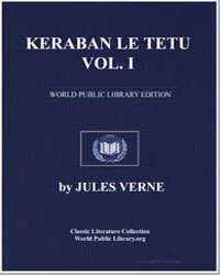 Keraban le Tetu, Vol. I by Verne, Jules