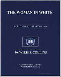 The Woman in White by Collins, Wilkie