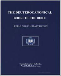 Deuterocanonical Books of the Bible+A108... by