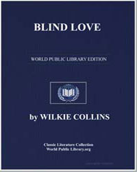 Blind Love by Collins, Wilkie